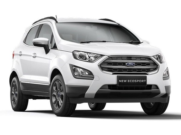 used ford ecosport 1 0 ecoboost trend automatic for sale in western cape