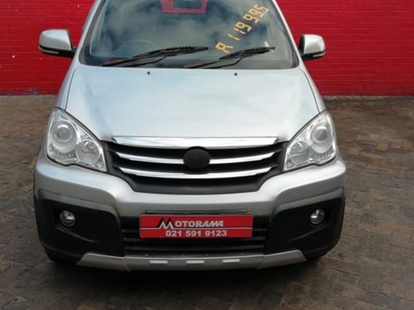2013 FAW Sirius S80 1.5 7 SEAT Western Cape Goodwood_0