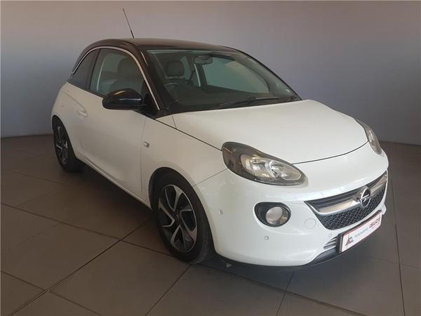 2015 Opel Adam 1.0T JAM 3-Door Western Cape Malmesbury_0