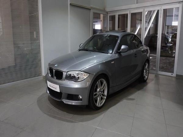 2013 BMW 1 Series 125i Coupe Sport At  Kwazulu Natal Umhlanga Rocks_0