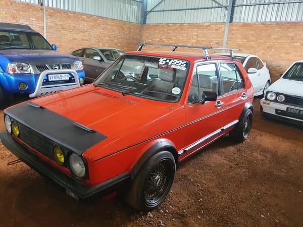 1983 Volkswagen CITI Golf CITI MK1 2.0 GTI COLLECTORS ITEMS I Mpumalanga Mpumalanga_0