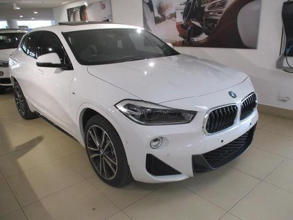 2018 BMW X2 sDRIVE18i M Sport Auto F39 Gauteng Sandton_0
