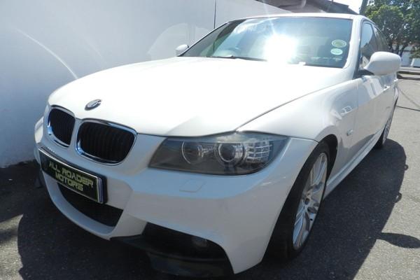 2009 BMW 3 Series 323i Sport At e90  Kwazulu Natal Pinetown_0