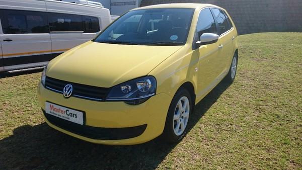 2018 Volkswagen Polo Vivo CITIVIVO 1.4 5-Door Mpumalanga Nelspruit_0