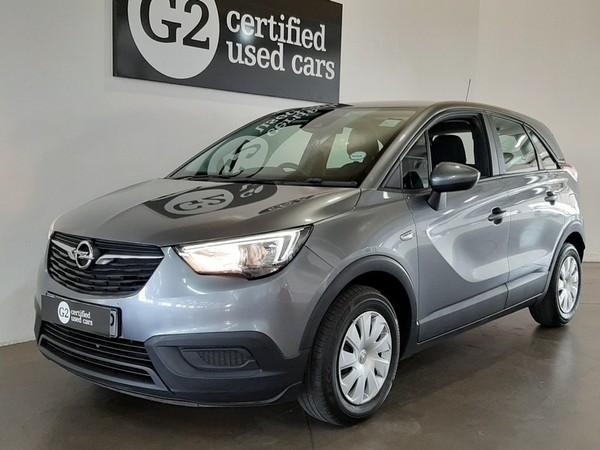 2018 Opel Crossland X 1.2 Gauteng Roodepoort_0