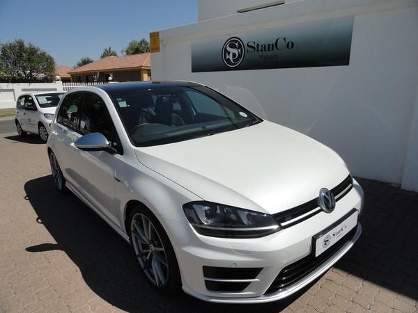 2016 Volkswagen Golf GOLF VII 2.0 TSI R DSG Mpumalanga Trichardt_0