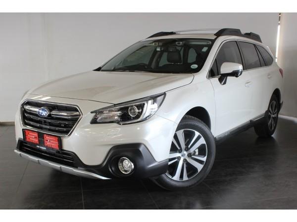 2018 Subaru Outback 3.6 RS-ES CVT Gauteng Boksburg_0