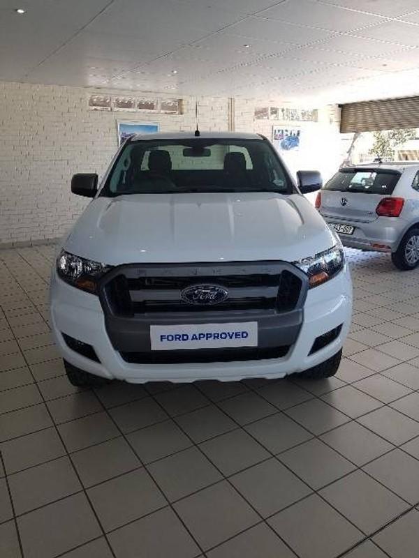 2018 Ford Ranger 2.2TDCi XLS Auto Bakkie SUPCAB Northern Cape De Aar_0