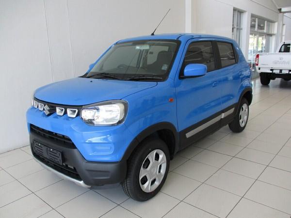 2019 Suzuki Vitara 1.6 GL Auto Western Cape Worcester_0