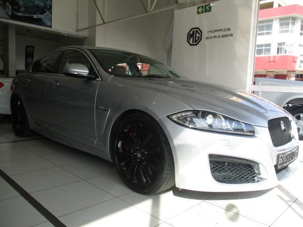2013 Jaguar XFR 5.0 V8 Sc  Kwazulu Natal Durban_0