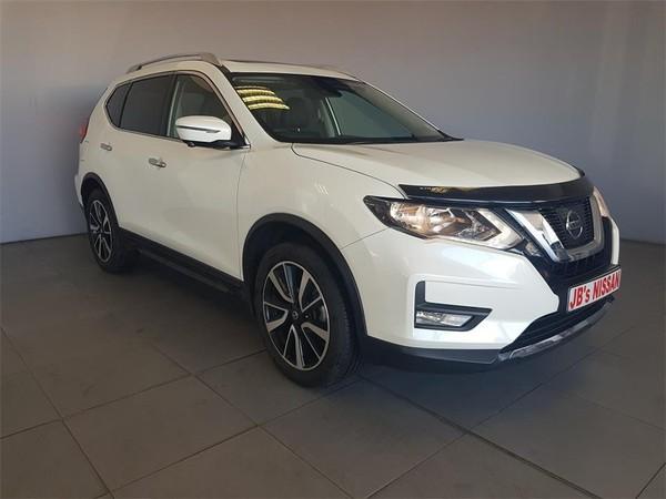 2018 Nissan X-Trail 2.5 Tekna 4X4 CVT 7S Western Cape Malmesbury_0