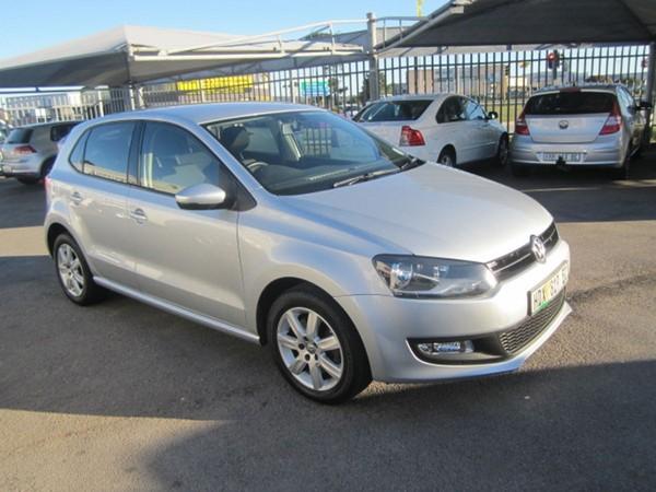 2014 Volkswagen Polo 1.6 Tdi Comfortline 5dr  Eastern Cape Port Elizabeth_0
