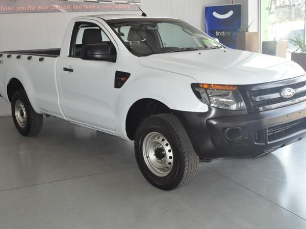 2013 Ford Ranger 2.2tdci Xl 4x4 Pu Sc  Free State Bloemfontein_0