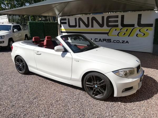 2013 BMW 1 Series 125i Convertible At  Kwazulu Natal Hillcrest_0