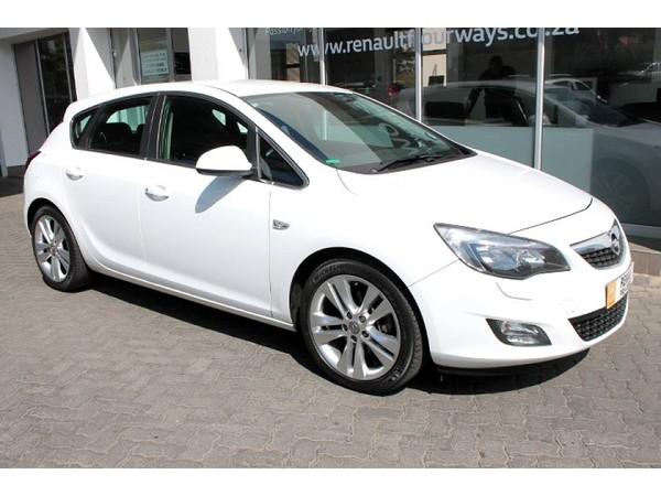 2011 Opel Astra 1.6t Sport 5dr  Gauteng Four Ways_0