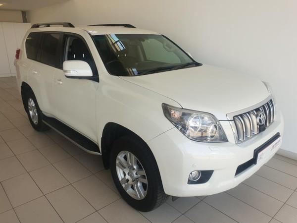 2012 Toyota Prado Vx 3.0 Tdi At  Gauteng Vereeniging_0