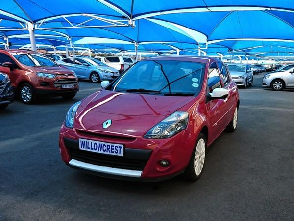 2011 Renault Clio Iii 1.6 Dynamique 5dr  Gauteng Randburg_0