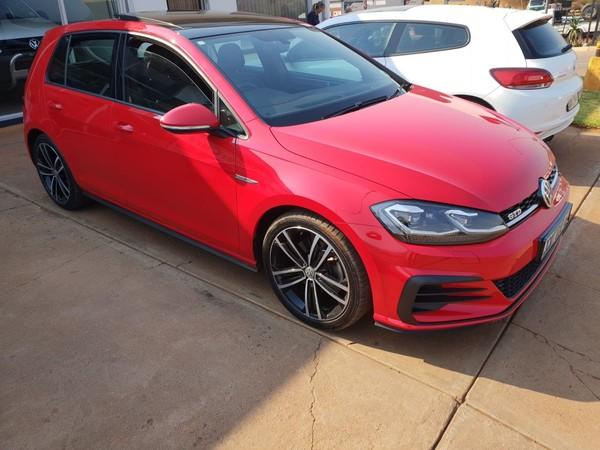 2018 Volkswagen Golf VII GTD 2.0 TDI DSG Limpopo Louis Trichardt_0