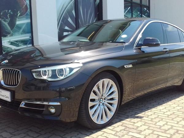 2014 BMW 5 Series GRAN TURISMO 550i Luxury Line Kwazulu Natal Richards Bay_0