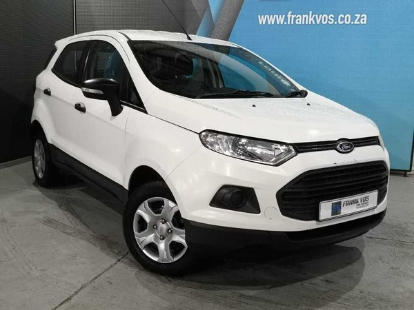 2014 Ford EcoSport 1.5TiVCT Ambiente Western Cape Worcester_0