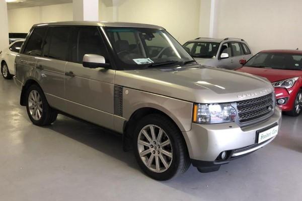 2011 Land Rover Range Rover 4.4 Tdv8 Auto Kwazulu Natal Durban_0