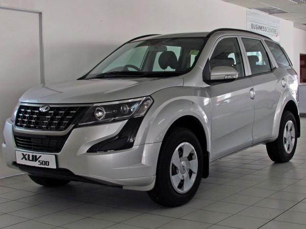 2021 Mahindra XUV500 2.2mHawk W4 FACELIFT Kwazulu Natal Umhlanga Rocks_0