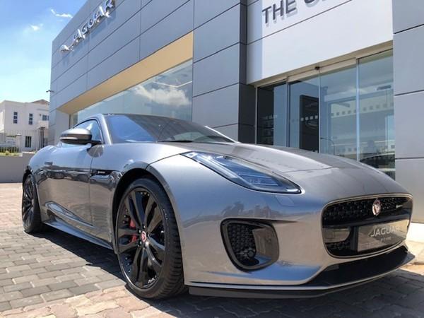 2019 Jaguar F-TYPE 3.0 V6 Coupe R-Dynamic Auto Gauteng Alberton_0