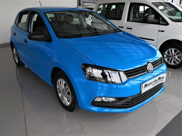 2016 Volkswagen Polo VW Polo1.4 TDI Hatch Eastern Cape Port Elizabeth_0