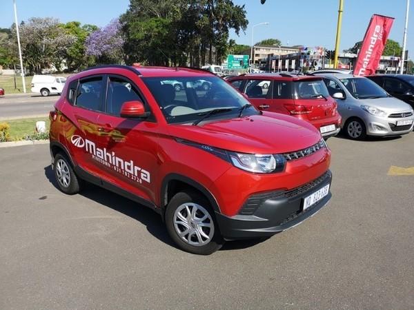 2018 Mahindra KUV 100 1.2 K6 Kwazulu Natal Durban_0