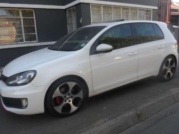 2010 Volkswagen Polo Gti   Gauteng Rosettenville_0