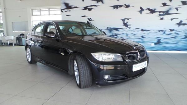 2010 BMW 3 Series 323i Exclusive e90  Western Cape Bloubergstrand_0