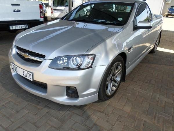 2013 Chevrolet Lumina Ss 6.0 Ute Pu Sc  Gauteng Pretoria_0
