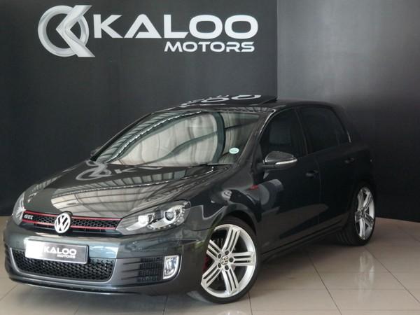 2010 Volkswagen Golf Vi Gti 2.0 Tsi Dsg  Gauteng Johannesburg_0
