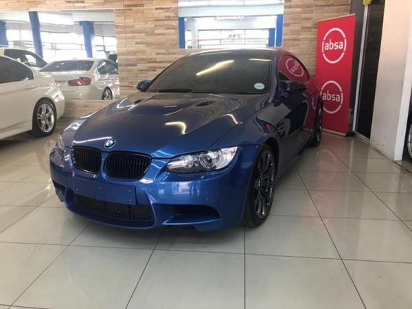 2010 BMW M3 BMW M3 E92 DCT AC SCHNITZER Western Cape Goodwood_0