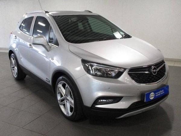 2018 Opel Mokka 1.4T Cosmo Kwazulu Natal Pinetown_0