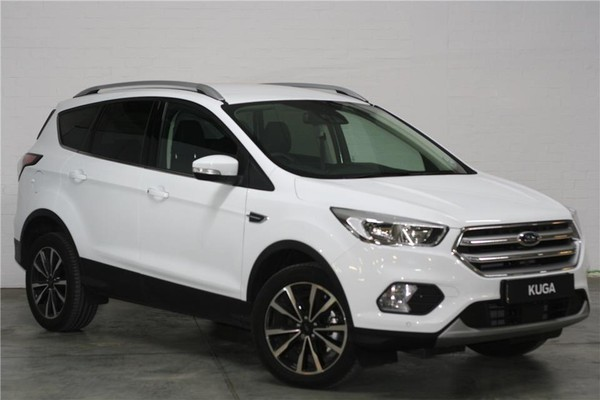 2018 Ford Kuga 1.5 Ecoboost Trend Auto Eastern Cape Port Elizabeth_0