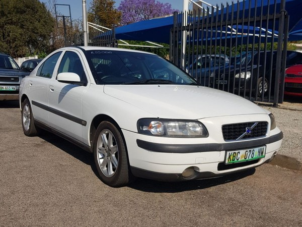 2004 Volvo S60 2.4  North West Province Klerksdorp_0