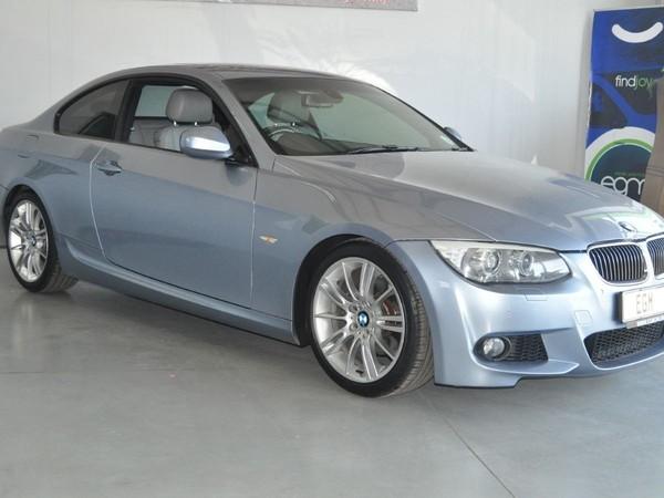 2011 BMW 3 Series 325i Coupe e92  Free State Bloemfontein_0