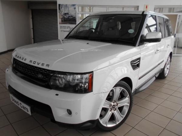 2013 Land Rover Range Rover Sport 3.0 D SE Gauteng Isando_0
