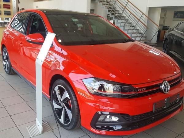 2018 Volkswagen Polo 2.0 GTI DSG 147kW Gauteng Centurion_0
