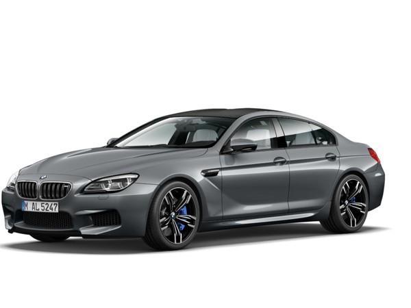 2018 BMW M6 M6 Gran Coupe M-DCT Western Cape Bellville_0