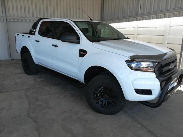 2018 Ford Ranger 2.2TDCi XL Double Cab Bakkie Eastern Cape Uitenhage_0