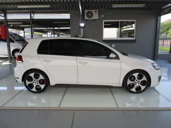 2012 Volkswagen Golf Vi Gti 2.0 Tsi Dsg  Gauteng Pretoria_0