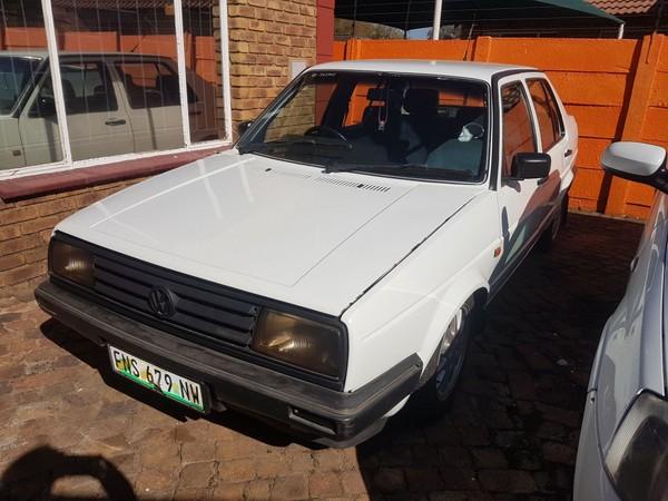 1990 Volkswagen Jetta 1.8 Gauteng Boksburg_0