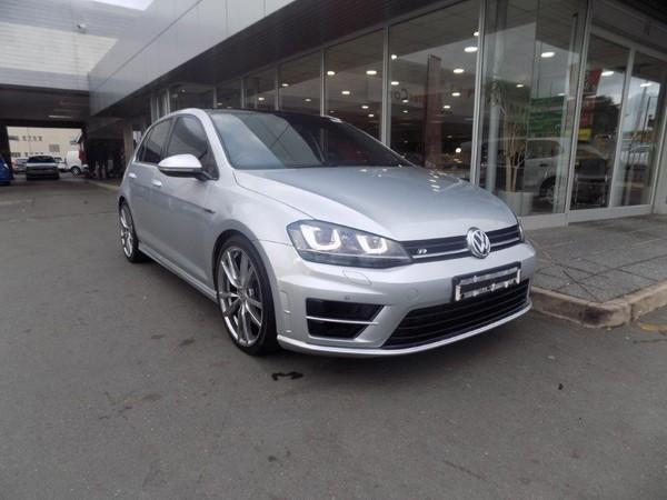 2015 Volkswagen Golf GOLF VII 2.0 TSI R DSG Kwazulu Natal Pinetown_0