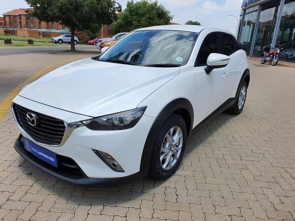 2017 Mazda CX-3 2.0 Dynamic Gauteng Vanderbijlpark_0