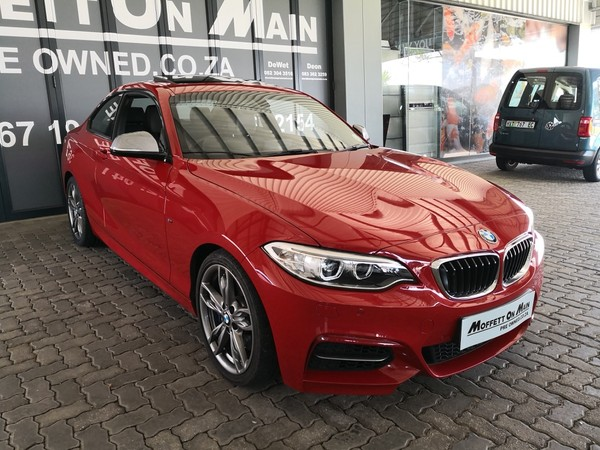 2016 BMW 2 Series BMW M235i Coupe Eastern Cape Port Elizabeth_0