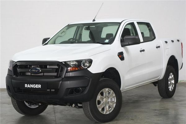 2018 Ford Ranger 2.2TDCi Double Cab Bakkie Eastern Cape Port Elizabeth_0