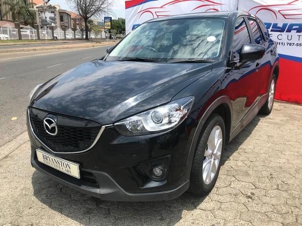 2012 Mazda CX-5 2.0 Individual At  Gauteng Bryanston_0