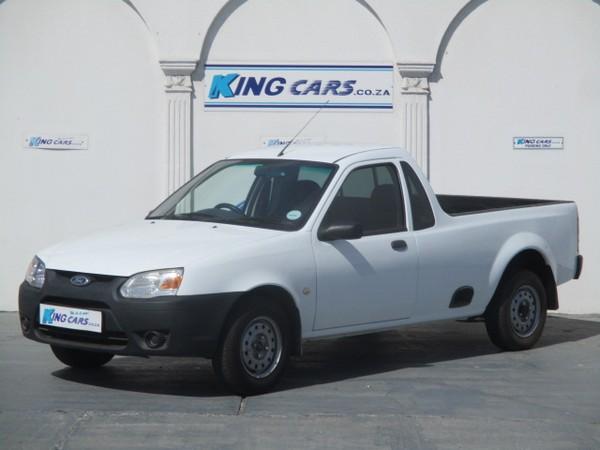 2011 Ford Bantam 1.3i Ac Pu Sc  Eastern Cape Port Elizabeth_0